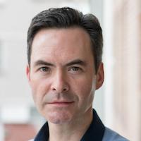 Professor Damian Walford Davies