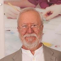 Professor Bob Franklin MA (Hull), PhD (Hull)