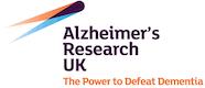 Alzheimers Research UK logo