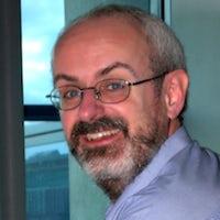 Professor Peter Holmans