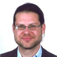 Yr Athro Christian Bueger