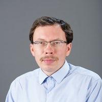 Dr Andrey Pepelyshev