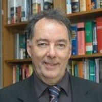 Professor Paul Meara
