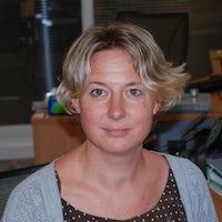Dr Barbara Ryan