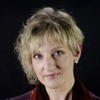 Professor Garthine Walker