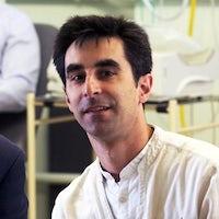Dr Matthias Eberl