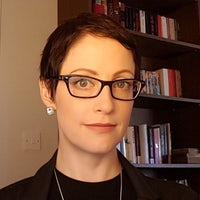 Dr Angela Muir