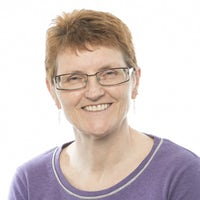 Yr Athro Barbara Chadwick BDS MScD PhD FDSRCSEd