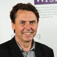 Professor Ian Jones
