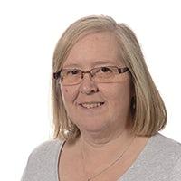 Dr Susan Barker