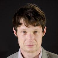 Dr Gavin Murray-Miller