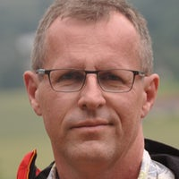 Professor Chris MacLeod