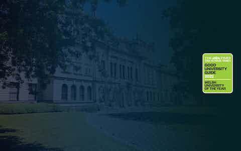 2022年威尔士大学