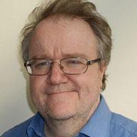 Dr Ian Fallis