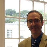 Dr Nicholas Shackel