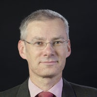 Dr Gerwin Strobl