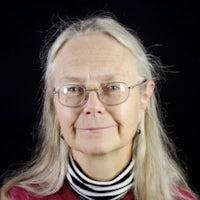 Professor Judi Loach