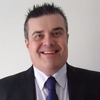 Dr Ryan Moseley