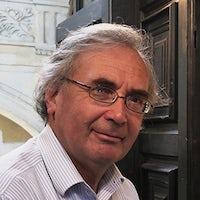 Dr David Ponsford MA PhD FRCO ARCM