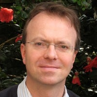Dr Tilmann Altenberg