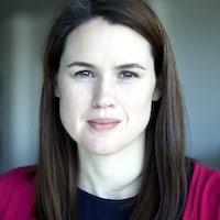 Dr Katharine Evans