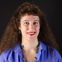 Dr Anna Simandiraki-Grimshaw