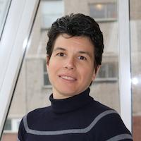 Dr Sara Pons-Sanz