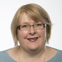 Maria Morgan BSc (Hons), PGCE, MPH, MPhil, FHEA, FFPH