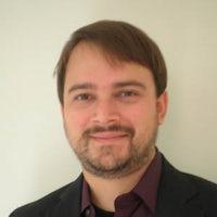 Dr Matteo Bonotti