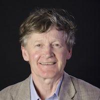 Professor Alasdair Whittle