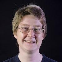 Dr Kate Gilliver