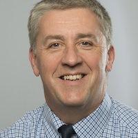 Mr Andrew Cronin