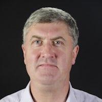 Dr Stephen Lambert