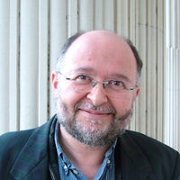 Professor Michael Levi