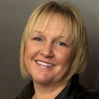 Professor Julie Williams