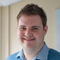 Dr Jonathan Morris BA, MA, PhD, FHEA