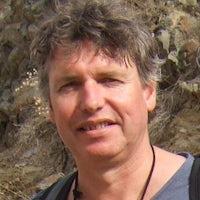 Professor Paul Pearson