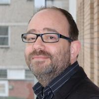 Professor Carl Phelpstead BA (Sheffield), MPhil, DPhil (Oxon)