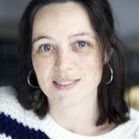 Dr Sally Hayes (née Dennis)