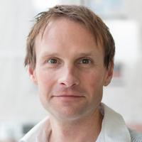 Dr Simon Robertson
