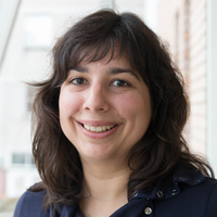Dr Tereza Spilioti
