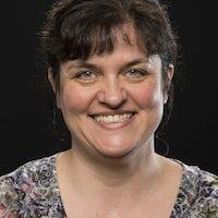 Dr Katja Hill