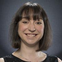 Dr Charlotte Emanuel