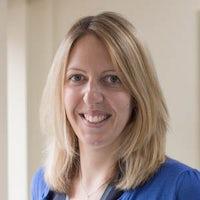 Dr Rhiannon Marks BA MSt PhD