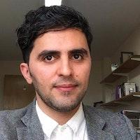Dr Bahman Rostami-Tabar