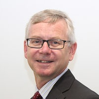 Professor Andrew Henley