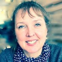 Dr Maria Konow-Lund PhD