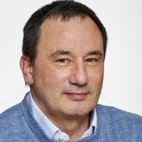 Yr Athro Jean-Yves Maillard
