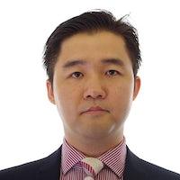 Dr Wenlong Ming