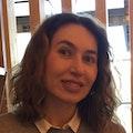 Barbara Szomolay